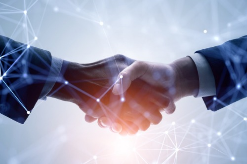 DLC subsidiary adds major bank as submission lender