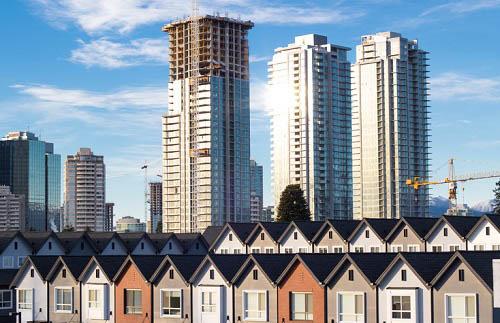 Photo of Une nouvelle évaluation du marché de la SCHL révèle un « degré de vulnérabilité modéré » dans le logement canadien