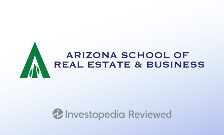Arizona School of Real Estate Review 2021