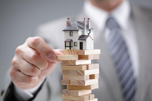 Photo of Cinq raisons pour lesquelles les Canadiens ont peu de raisons de craindre un crash immobilier