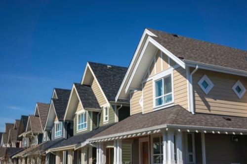 Photo of La pénurie de l'offre a fait grimper les prix des maisons de 18,5%