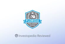 Photo of Examen de l'école immobilière de Floride 2021