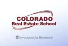 Photo of Examen de l'école immobilière du Colorado 2021